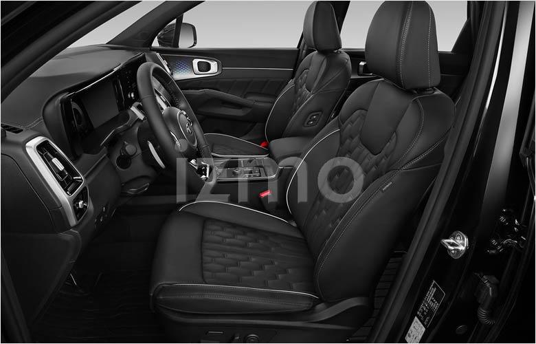 2021-kia-sorento-hybride-sense-4wd-suv-front-seat